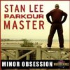 Stan Lee Parkour - Master (Single)