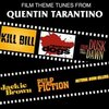 Film Theme Tunes and Songs from Quentin Tarantino
