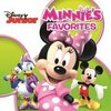 Mickey Mouse Clubhouse: Minnie's Favorites