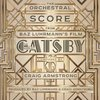 The Great Gatsby - Original Score