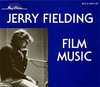 Jerry Fielding - Film Music>