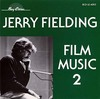 Jerry Fielding - Film Music 2