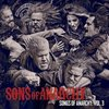 Sons of Anarchy: Vol. 3>