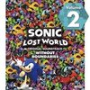 Sonic Lost World - Vol. 2