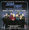 Star Trek: The Next Generation - Encounter at Farpoint / The Arsenal of Freedom>