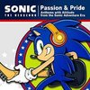 Sonic the Hedgehog: Passion & Pride
