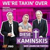 Diese Kaminskis: We're Takin' Over
