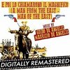 E poi lo chiamarono il magnifico (A Man from the East / Man of the East) - Remastered