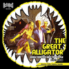 The Great Alligator>