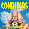 Coneheads / Talent for the Game / The Itsy Bitsy Spider>