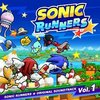 Sonic Runners - Vol. 1>