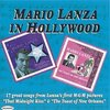 Mario Lanza in Hollywood