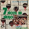 Sette note in nero
