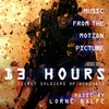 13 Hours: The Secret Soldiers of Benghazi>