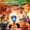 Ninjago: Masters of Spinjitzu - Season 2