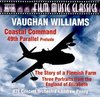 Film Music Classics: Vaughan Williams