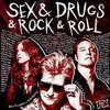 Sex&Drugs&Rock&Roll: Goodbye/A Moment Like This (Single)>