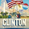 Clinton: The Musical: Original Off-Broadway Cast Recording