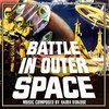Battle in Outer Space>