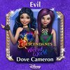 Descendants: Wicked World: Evil (Single)