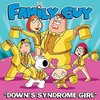 Down's Syndrome Girl (Single)