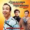 The 41-Year-Old Virgin Who Knocked Up Sarah Marshall and Felt Superbad About It - Original Score