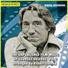 The Unpublished Film Music of Georges Delerue - Vol. 2