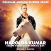 Harold & Kumar Escape from Guantanamo Bay - Original Score