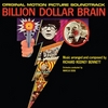 Billion Dollar Brain / The Final Option