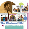 The Cincinnati Kid : Lalo Schifrin Film Scores, Vol. 1 (1964–1968)