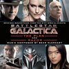 Battlestar Galactica - The Plan / Razor