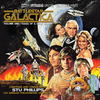 Battlestar Galactica - Volume 1: Saga Of A Star World