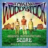 Taking Woodstock - Original Score