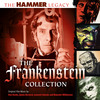 The Hammer Legacy: The Frankenstein Collection