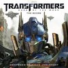 Transformers: Dark of the Moon - The Score