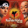 The Karate Kid Part II - Original Score