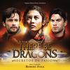 There Be Dragons: Secretos De Pasion