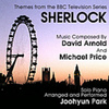 Sherlock: Themes from the BBC Television Series for Solo Piano