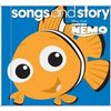 Finding Nemo: Songs and Story>