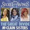 Secret of the Wings - Single
