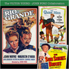 Rio Grande / The Sun Shines Bright / The Quiet Man