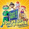 Super Why! Live: You've Got the Power