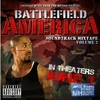 Battlefield America: Volume 2 - Marques Houston