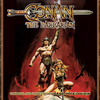 Conan the Barbarian - Expanded>