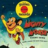 Mighty Mouse - Single