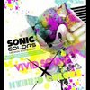 Sonic Colors - Vol. 1