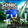 Sonic and the Black Knight - Vol. I