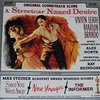 A Streetcar Named Desire / Max Steiner Suites>