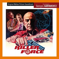 Killer Force / The Corrupt Ones