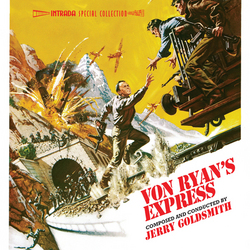 Von Ryan's Express / The Detective